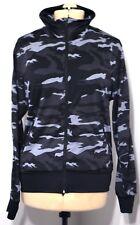 Army Camouflage Jacket - Infinite Performance - Woman's Jacket - Size Large