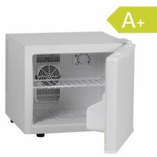 Mini Getränkekühlschrank Minibar Tischkühlschrank 50W 17L A+ Kühlschrank Weiß