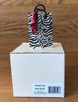 Raine Just the Right Shoe Serengeti Box W/Box 26406 Willits Design