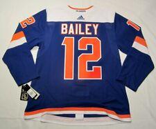 Josh BAILEY size 52 Large  New York Islanders 3rd style ADIDAS Jersey PRO CUSTOM