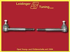 Rekord D  Commodore B   Spurstangenkopf außen von Spurstange,  links und rechts