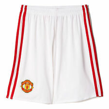 Shorts Only Home Football Shirts (English Clubs)