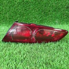 Rear Bumper Reflectors OFFSIDE Fits Alfa Romeo 159 2005-2011 Estate Saloon