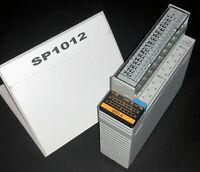 Nais Panasonic FP2-Y16R 16-point Relay Output Unit AFP23103 - Stock #SP1012