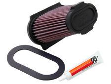 K&N KN Replacement Air Filter Yamaha Raptor 660 2001-2005 YA-6601