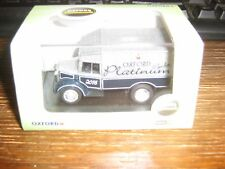 OXFORD DIE CAST - (NO LONGER LISTED)  AUSTIN ATV (Auxiliary Towing Vehicle) 1:76