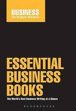Essential Business Books: The World's Best Business Writing at a Glance (Busines