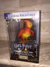 Harry Potter Fawkes The Phoenix Magical Creatures Figure