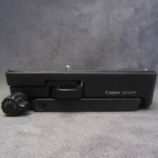 Canon gr-80tp Mini Tripod grip for Rebel G, Rebel X/XS