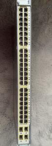 Cisco WS-C3750-48TS-S Ethernet-Schalter