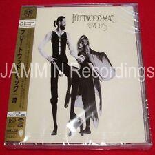 FLEETWOOD MAC - RUMOURS - JAPAN HYBRID SACD - BRAND NEW - WPCR-14171 - DSD