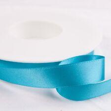 Satin Ribbon Double Faced Dance Hair Accessory Costume Embellishment Reel Length