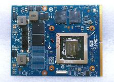 Para Dell Alienware 17 18 M17x M18X GTX 765 M 2 gb Gddr 5 tarjeta de video MXM 3.0 9R3F5
