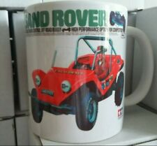 Tamiya Sand Rover Mug