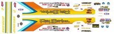 RAY BARTON HEMI DUSTER 1/64th HO Scale Slot Car Waterslide Decals