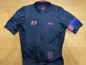 Rapha Pro Team EF Education Training Jersey