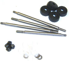 81030 RC Shock Shafts / Nuts - 1/8 HSP Tornado