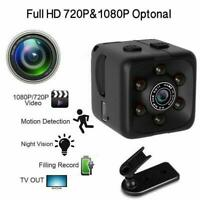 DC 5V Full HD 1080P Mini 8 pin USB Hidden Camera IP Home Security Vision