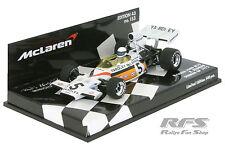 McLaren Ford M19 - Formel 1 Deutschland 1972  Redman - 1:43 Minichamps 530724305