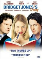 Bridget Jones's Diary -  EACH DVD $2 BUY AT LEAST 4
