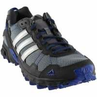 adidas Rockadia Trail Mens Running Sneakers Shoes    - Grey - Size 7.5 D