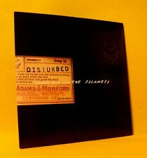 Cardsleeve Single CD DISTURBED Coming Down With The Sickness PROMO 4TR '00 heavy