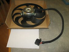VDO FA70006 Engine Cooling Fan Motor/Assembly Free Shipping