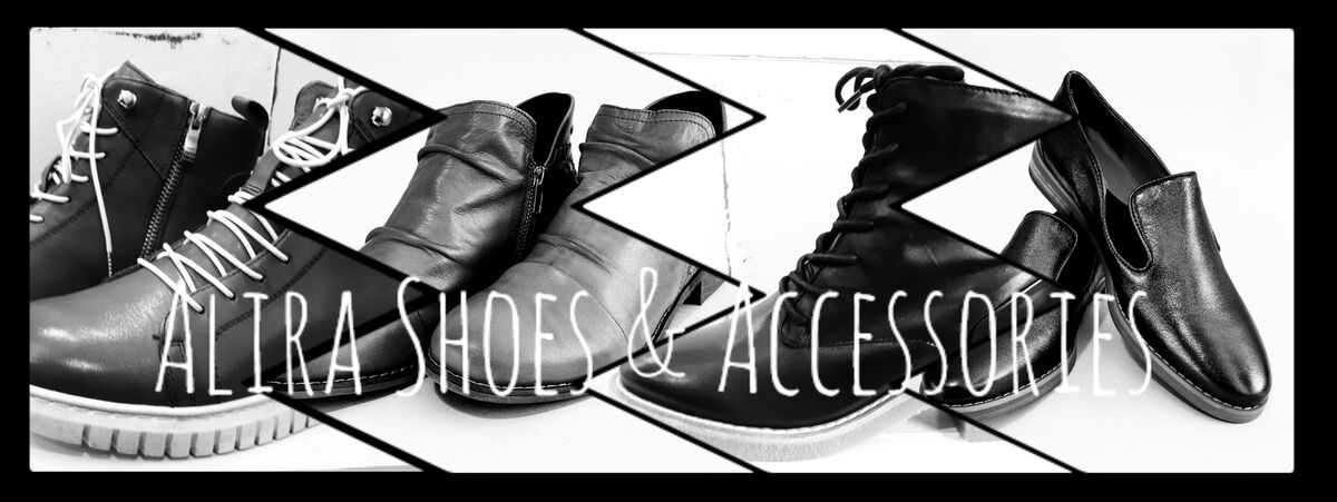 Alira Shoes and Accessories