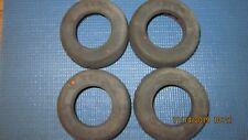 AKA TYPO 13015 SOFT COMPOUND SHORT COURSE TIRES QTY 4