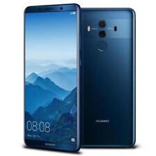 HUAWEI MATE 10 PRO 128GB RAM 6GB MIDNIGHT BLUE GARANZIA ITALIA 24 MESI BRAND