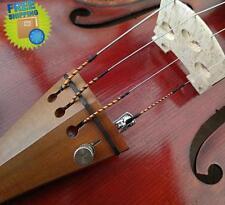 Set Opera Perlon Viola Strings G,D,A,E,Ball End 4/4 German Technolog Free Ship