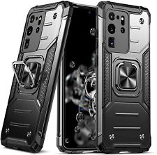 Shockproof Case for Samsung Galaxy S21 S20 Ultra Plus+ S20 FE 5G Armour Cover
