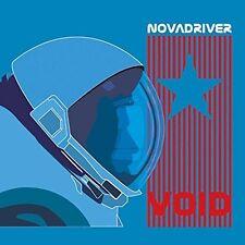 Novadriver - Void [New Vinyl] UK - Import