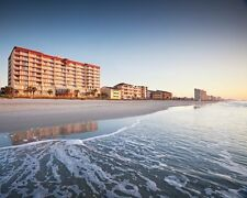 2BR WYNDHAM WESTWINDS NORTH MYRTLE BEACH SOUTH CAROLINA JULY 28-AUGUST 4, 2017