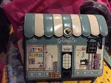 VENDULA LONDON 2019 : sac boîte modèle SEWING SHOP prix 150€ neuf, étiqueté