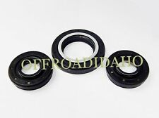 FRONT DIFFERENTIAL SEAL ONLY KIT YAMAHA WOLVERINE 350 1998-2005 YFM35FX 4WD 4X4