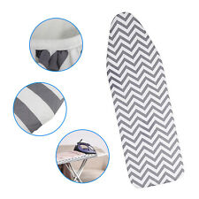 Ironing Board Cover and Pad Silicone Coated Scorch and Stain Resistant