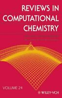 Reviews in Computational Chemistry, Hardcover by Lipkowitz, Kenny B. (EDT); C...