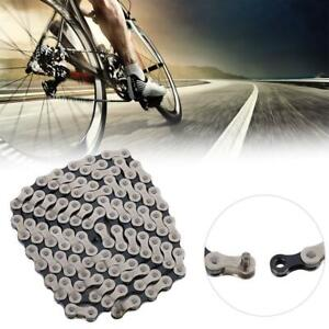 6/7/8/18/21/24 Speed Adjustable IG51 Universal Folding Bicycle Chain Replacable