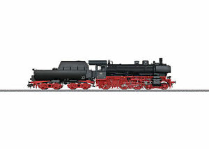 Märklin 1 55385 Steam Locomotive With Tub Tender Series 038.10-40 New