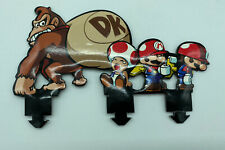 Mario vs Donkey Kong 2: March of the Minis Standee Partial Promotional