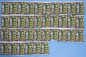 RARE GI Joe formula Trading cards 432 cards/383