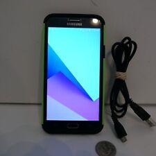 Samsung Galaxy J7 Perx SM-J727 16 GB Black (Sprint) Smartphone !!!