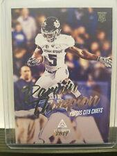 Darwin Thompson 2019 Panini Luminance Football RC Rookie Card Kansas City Chiefs