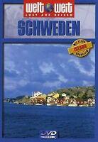 Schweden (welt weit) von Komplett-Media   DVD   Zustand gut