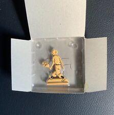 Figurine les archives Tintin. ( Figurine n°2544 203 )