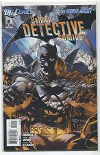 Detective Comics-Batman #2 Nm The New 52 Dc Comics Cbx14A