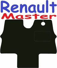 Renault Master Walkthrough DELUXE QUALITY Tailored mats 2003 2004 2005 2006 2007