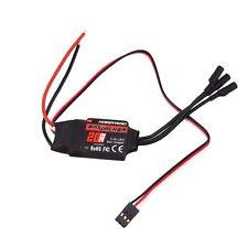 20A ESC Brushless Electronic Speed Controller BEC 5V/2A RC Hobbywing Skywalker