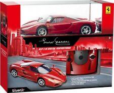 R/V Ferrari Enzo 1:16 SILVERLIT. ITEM NO.86027. NEW IN BOX